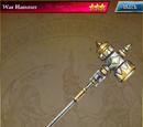 War Hammer 178