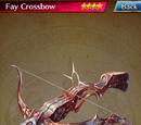 Fay Crossbow 073
