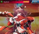 Aymur(Holiday ver.) (Warrior 4)