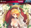 Eros(Bride ver.) (Bow Knight 4★)