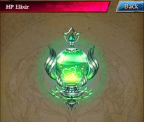 HP Elixir