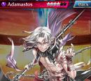 Adamastos(M) (Winged Knight 4★)
