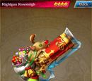 Nightgun Rosesleigh 091