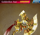 Goldenlion Axe 423