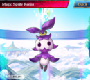 Magic Sprite Reejin