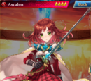 Ascalon (Swordmaster 4★)