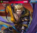 Mitum(M) (Winged Knight 3★)