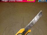 Huge Utility Knife 451