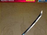 Sayaka's Sword 370