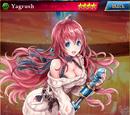 Yagrush (Warrior 4★)