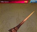 Killer Lance 050