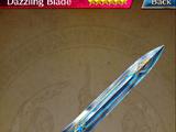 Dazzling Blade 512