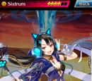 Sistrum (Bishop 4★)