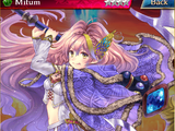 Mitum (Winged Knight 4★)