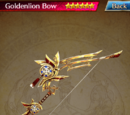 Goldenlion Bow 428