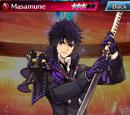 Masamune(M) (Myrmidon 3★)