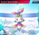 Rainbow Sprite Reekin