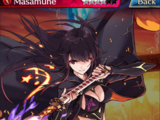 Masamune(Dark ver.) (Myrmidon 4★)
