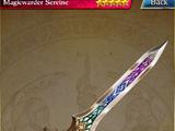 Magicwarder Sereine 297