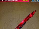 Screaming Blade 482