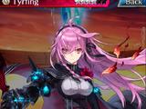 Tyrfing(Dark ver.) (Myrmidon 4★)