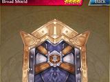 Broad Shield 113