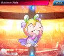 Rainbow Pixie (3★)