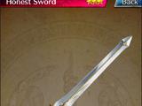 Honest Sword 445