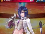 Artemis (Archer 2★)