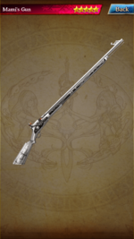 Mami's Gun 378