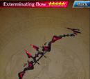 Exterminating Bow 486