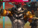 Mjolnir(M) (Fighter 4★)