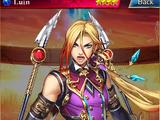 Luin(M) (Arc Dragoon 4★)
