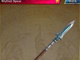 Mythril Spear 185
