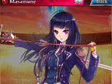 Masamune (Myrmidon 2★)
