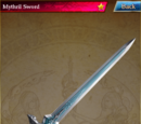 Mythril Sword 002