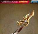 Goldenlion Spear 430