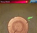 Stump Shield 107