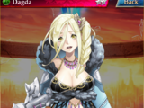 Dagda (Axe Knight 2★)