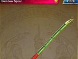 Bamboo Spear 183