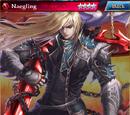 Naegling(M) (Armored Myrmidon 4★)