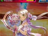 Parashu(Bride ver.) (Warrior 4★)