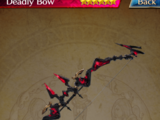 Deadly Bow 487