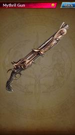 216 Mythril Gun