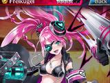 Freikugel(Dark ver.) (Gun Mage 4★)