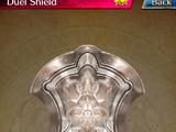 Duel Shield 110