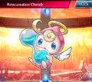 Reincarnation Cherub
