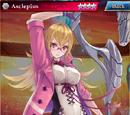 Asclepius (Wand Knight 4★)