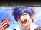 Amenonuhoko(M) (Phoenix Knight 4★)/Character Quest
