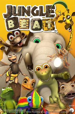 Jungle-Beat